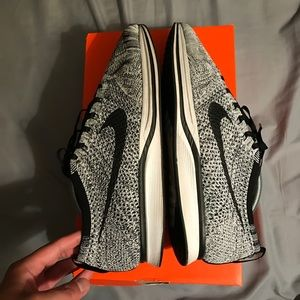 9d3ea897a08e5 Nike Shoes - Nike Flyknit Racer