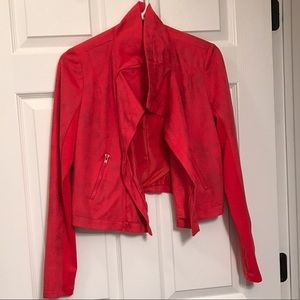 Rock & Republic Jackets & Blazers - Rock & republic size 6 half length jacket