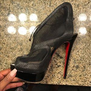 Shoes - Christian Louboutin shoes