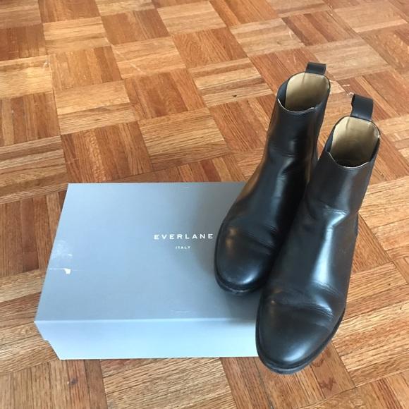 ee27e6ae0 Everlane Shoes   Modern Chelsea Boots   Poshmark