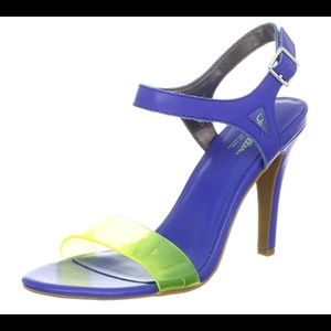 Seychelles Shoes - Seychelles Safron Dress Sandal