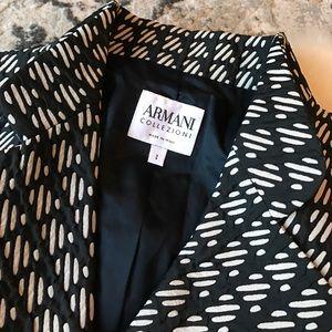 Armani Collezioni Jackets & Coats - Armani Collezioni blazer