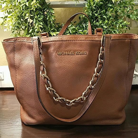 187b97f75f98d6 ... 2017 boston 257f4 5f3a0 best authentic michael kors harper tote c2488  8e3bc ...