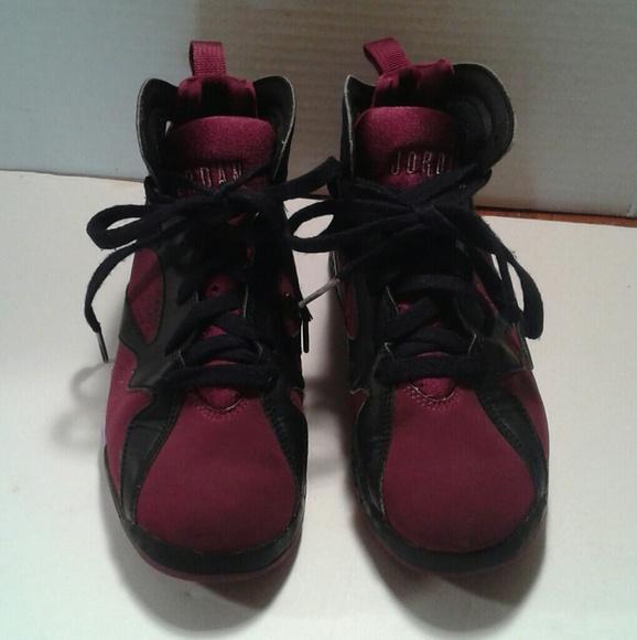 95c98774915 Jordan Other - Jordan #23 Girls high top shoe's size 3 youth
