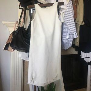Bec & Bridge Dresses & Skirts - Bec & Bridge white bodycon dress