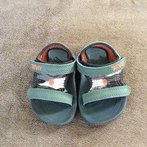 Teva Other - NWOB Infant Teva sandals