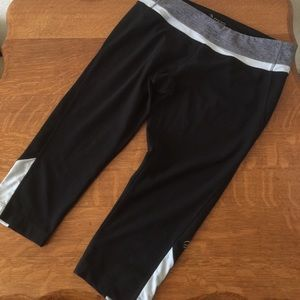 MPG workout crop pants