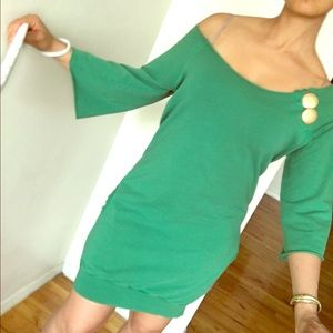 Dresses & Skirts - Sweater Dress with Pockets