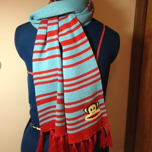 Paul Frank Accessories - Paul Frank scarf