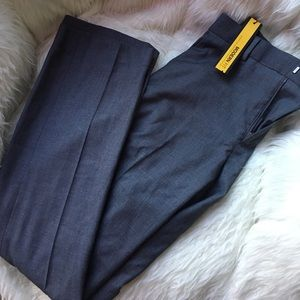 ✨NWT✨ Men's Gray Dress Slacks