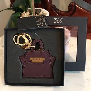 Zac Posen Accessories - Flash sale! Zac Posen Purse Key Chain