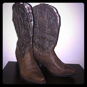 Laredo Shoes - Laredo Women's Boots, 7.5 M