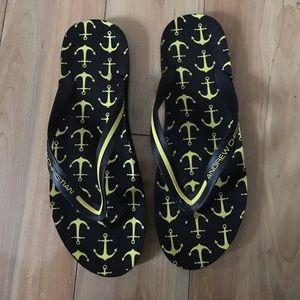 Andrew Christian Other - Andrew Christian flip-flops