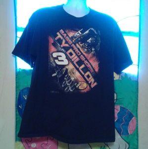 Ty Dillon Men's T-shirt size Xlarge