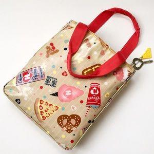 Harajuku Lovers Handbags - HARAJUKU Lovers Yummy Treat Print Smaller Tote❤