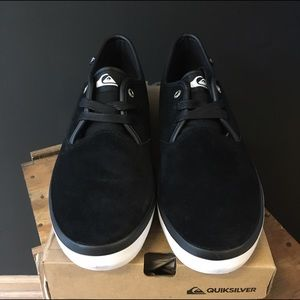Quiksilver Other - Quiksilver Shorebreak Suede