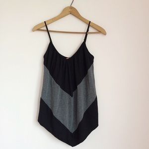 Eight Sixty Tops - Eight Sixty V-Hem Tank Top