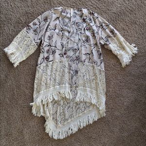 Other - Kimono Cardigan