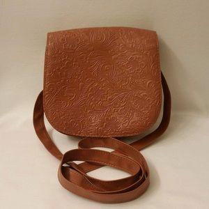 Cotton On Handbags - 🎉SALE ♥Detailed Cotton On Crossbody Bag♥