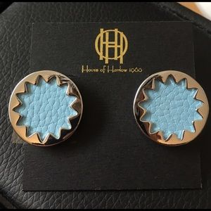 House of Harlow 1960 Jewelry - House of Harlow 1960 earrings