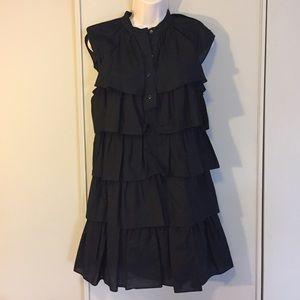 BCBGMAXAZRIA Black Dress Sz. XS