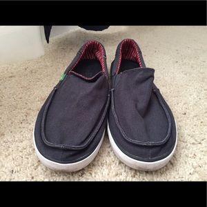 Sanuk Other - Sanuk Men's Standard Slip-On Sandal