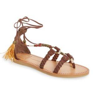 Dolce Vita Jinny Sandal - Bohemian Style
