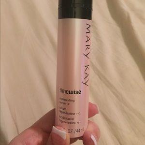 Mary Kay Makeup - TimeWise Replenishing +C