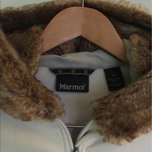 Marmot Jackets & Blazers - Marmot Hooded Vest ( S/P )