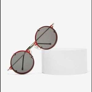 Spitfire Accessories - Spitfire infinity circle shades