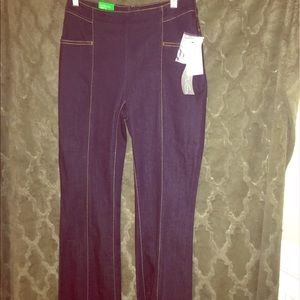 WANT Les Essentiels Denim - High waist jeans ! Bell bottoms