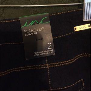 WANT Les Essentiels Jeans - High waist jeans ! Bell bottoms