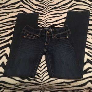 American Eagle Outfitters Pants - Tag says 00 but could fit a 0 or 1