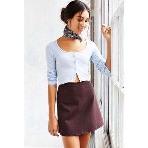 UO Christie Skirt