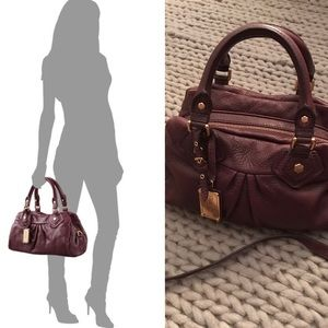 Marc by Marc Jacobs Handbags - Marc by Marc Jacobs Classic Q Baby Groovee Satchel