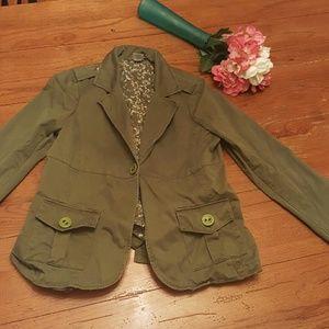 Old Navy Jackets & Blazers - [Old Navy] Maternity Blazer