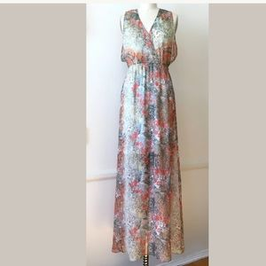 Alice + Olivia Dresses & Skirts - Alice+Olivia Maxi Dress!