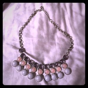 Jewelry - Pastel colored necklace