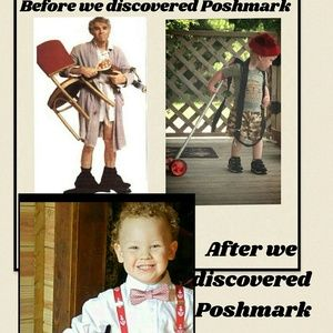 Other - Poshmark brings your style to life