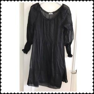 Philosophy di Alberta Ferretti Dresses & Skirts - Philosophy di Alberta Ferretti silk dress