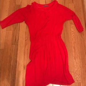 Loveappella Dresses & Skirts - Loveappella red dress