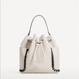 *NEW* Zara Bucket Bag