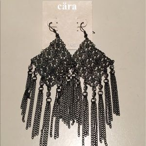 Cara Jewelry - Cara Chandelier Earrings