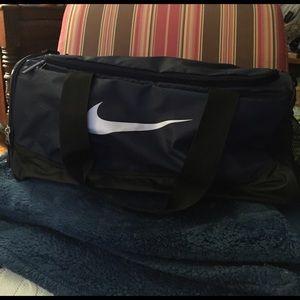 Nike Other - Navy Nike Duffel Bag