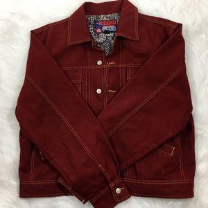 COOGI Jackets & Blazers - Coogi Button Down Jacket