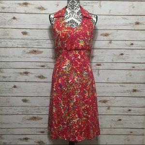 Sangria Dresses & Skirts - Sangria Bright Floral Dress