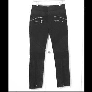 Roberto Cavalli Denim - Roberto Cavalli black jeans European size 42