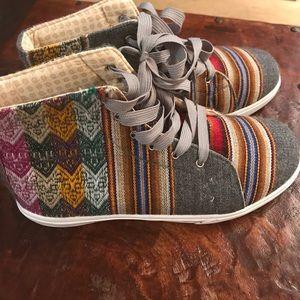 Inkkas Shoes - 🍄 Inkkas Hi-tops 🍄