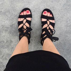 Sam & Libby Shoes - Sam & Libby Sandals
