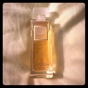CHANEL Other - Chanel Coco Mademoiselle - Touche Scintillante
